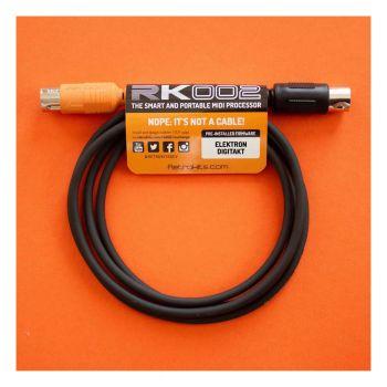 Retrokits RK-002 Smart MIDI Cable & Processor