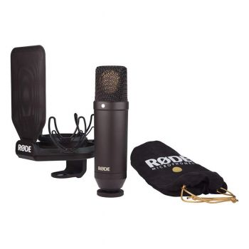 Rode NT1 Recording Kit (SMR) B Stock