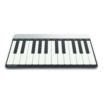 Sensel Piano Overlay (Sensel Morph)