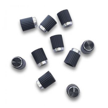Sequential Poly Evolver Keyboard Replacement Knob Kit