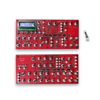 Sequential Mono Evolver Keyboard PE Conversion Kit