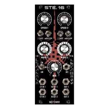 Studio Electronics STE 16 Euroack Dual LFO Module