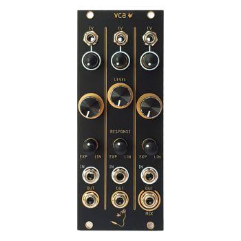 Tenderfoot VCA Eurorack Triple Mixing VCA Module
