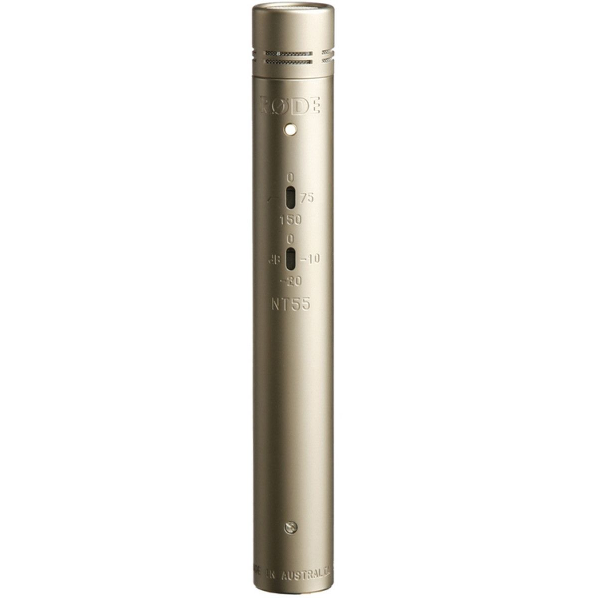 Rode NT55 Small Diaphragm Condenser Microphone