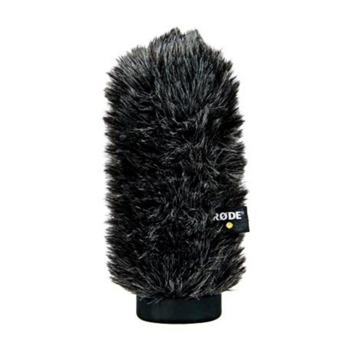 Rode WS6 Deluxe Microphone Windsheild