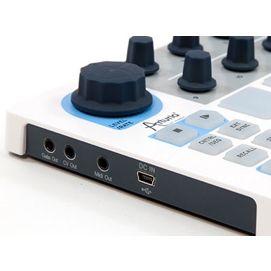 Arturia Beatstep USB Pad & Sequencer Controller w/  CV/Gate