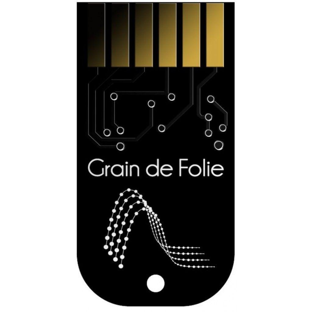 TipTop Audio Z-DSP Grain de Folie Cartridge