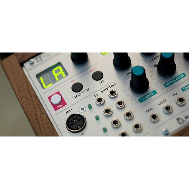 Mutable Instruments Yarns Eurorack MIDI Interface Module