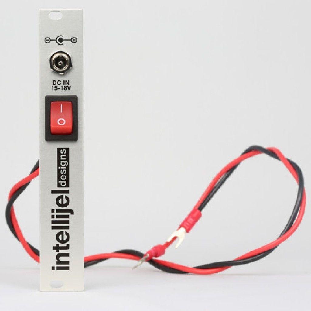 Intellijel PE-1 Eurorack Power Entry Module (2.5mm)