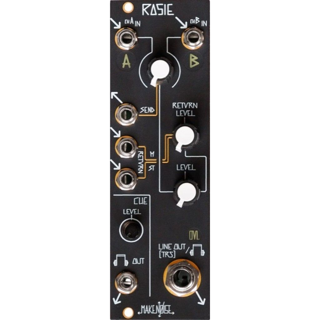 Make Noise Rosie Output Interface Eurorack Module
