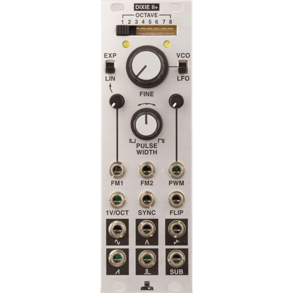 Intellijel Dixie II+ VCO Eurorack Module