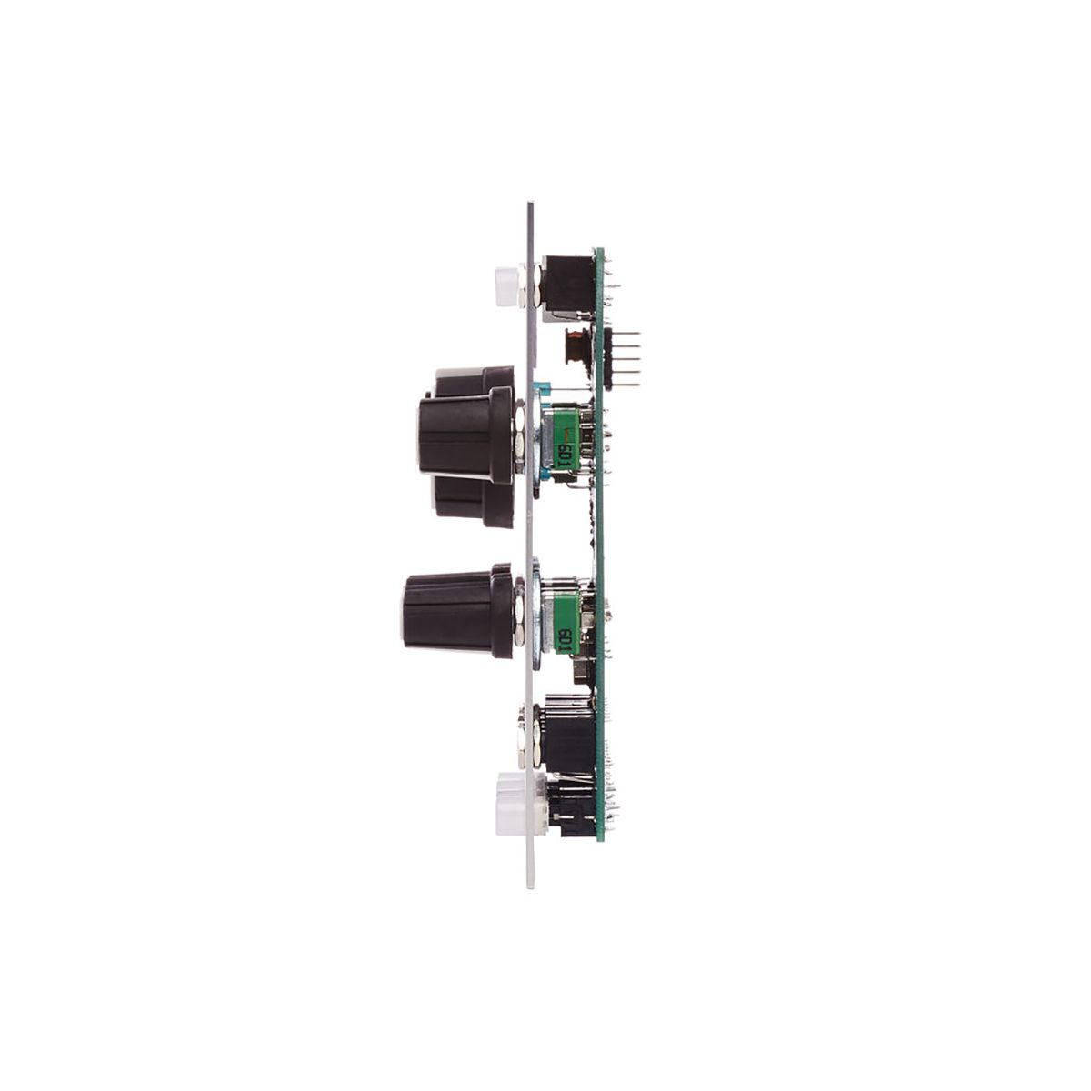 Qu-Bit Electronix Rhythm Eurorack Drum Sequencer Module