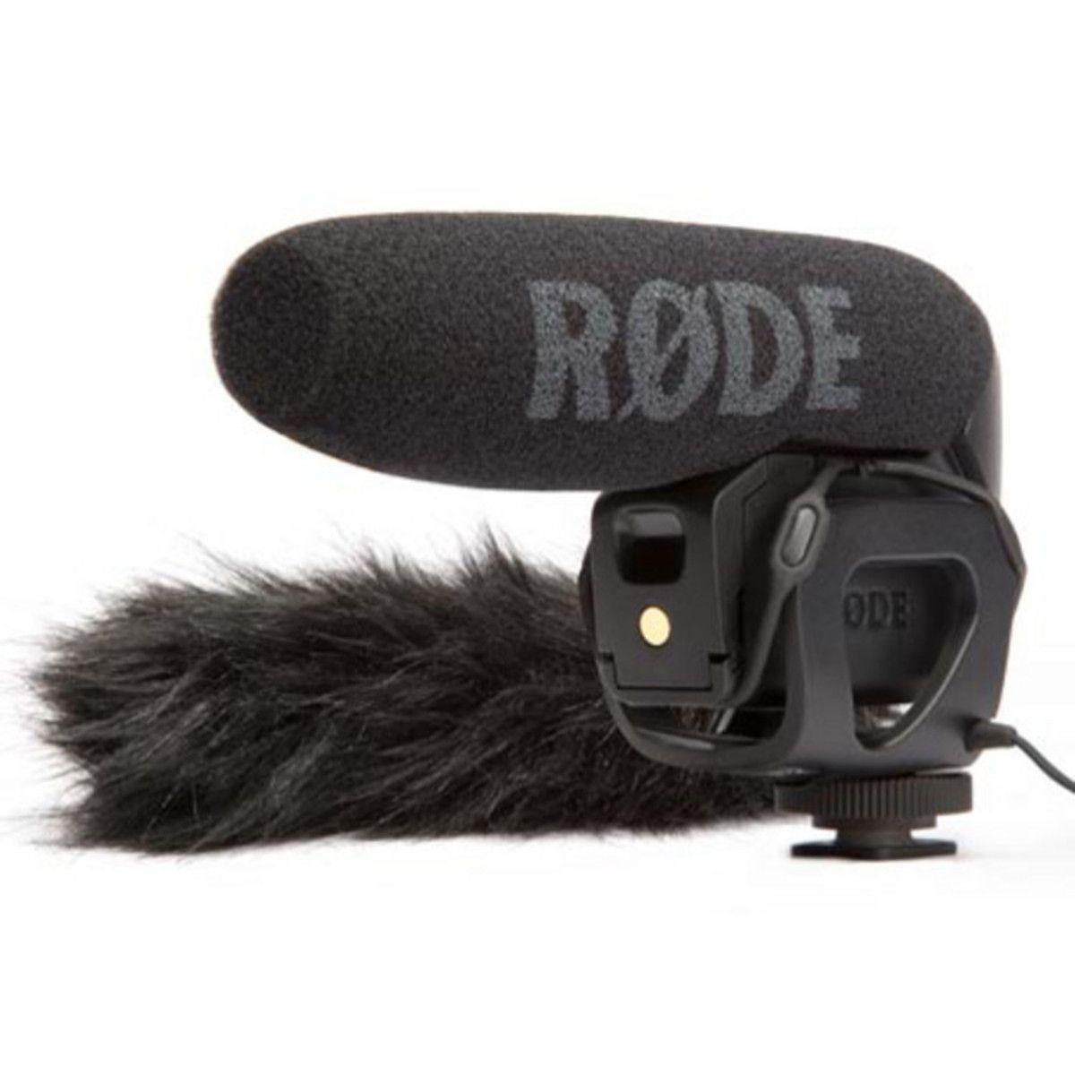 Rode Dead Cat VideoMic Windshield (Videomic Pro-R)