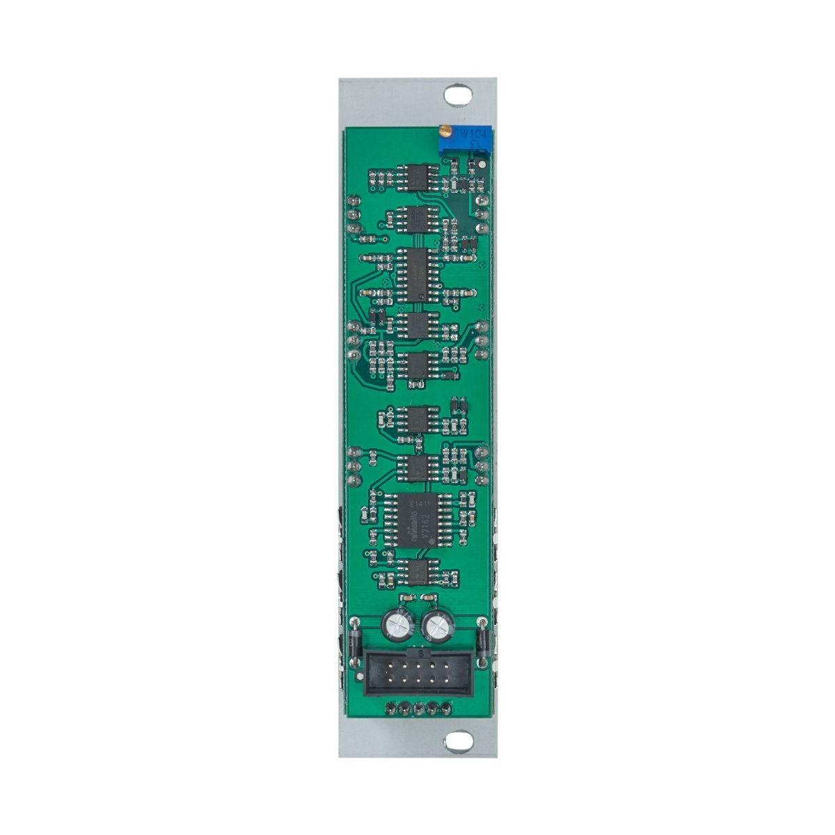 Happy Nerding HN VCF Eurorack Filter Module