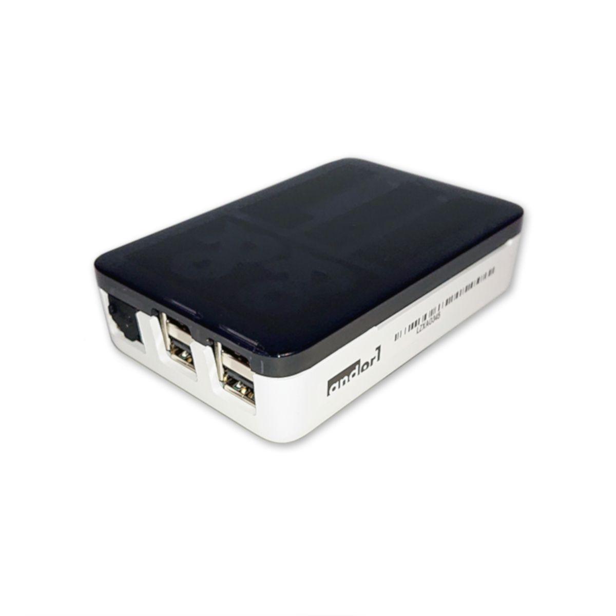 LZX Industries Andor 1 Looping Media Player (Deluxe - Black)