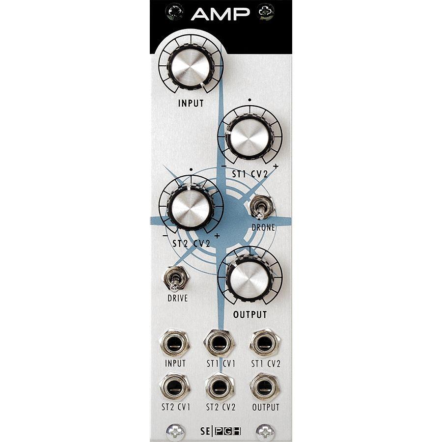 Studio Electronics Amp Eurroack VCA Module