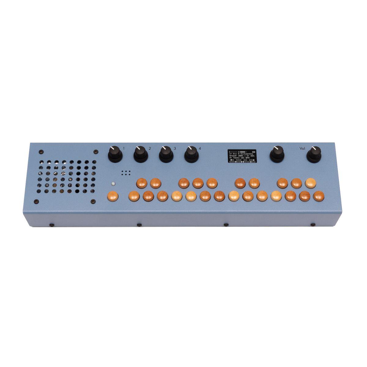 Critter & Guitari Organelle M Desktop Synth (Blue)