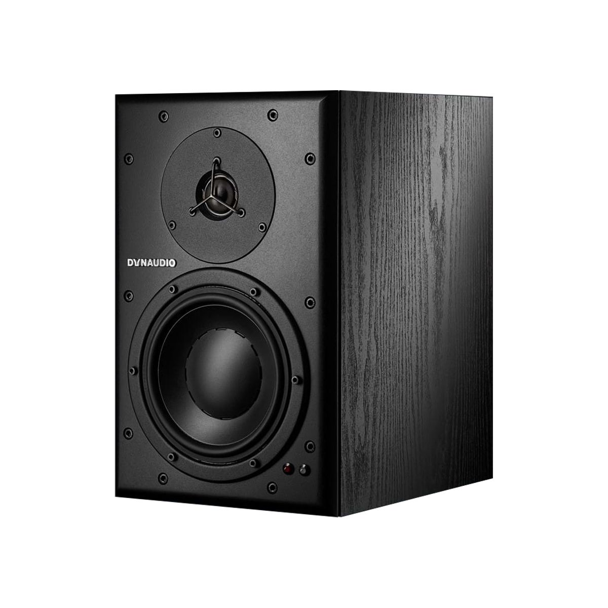 Dynaudio BM6A Powered Studio Monitors - Black (Pair)