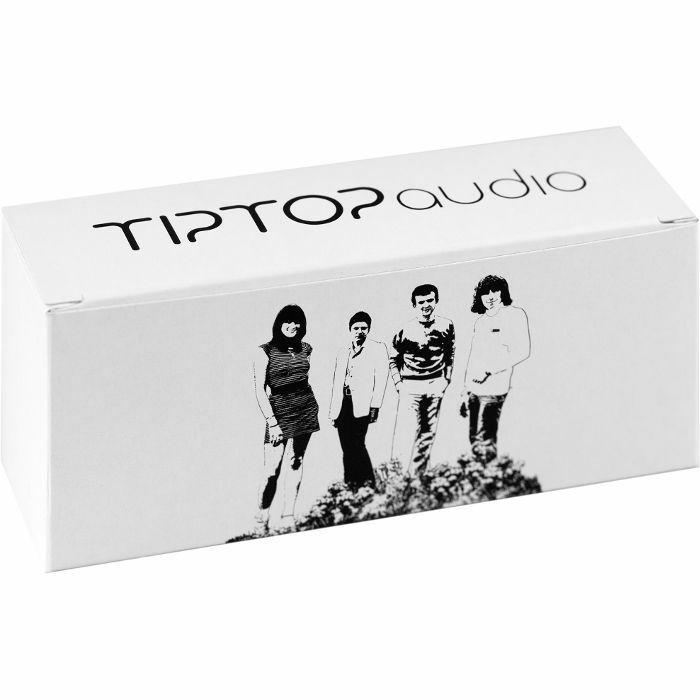 TipTop Audio TG ONE Eurorack Sample Player Module