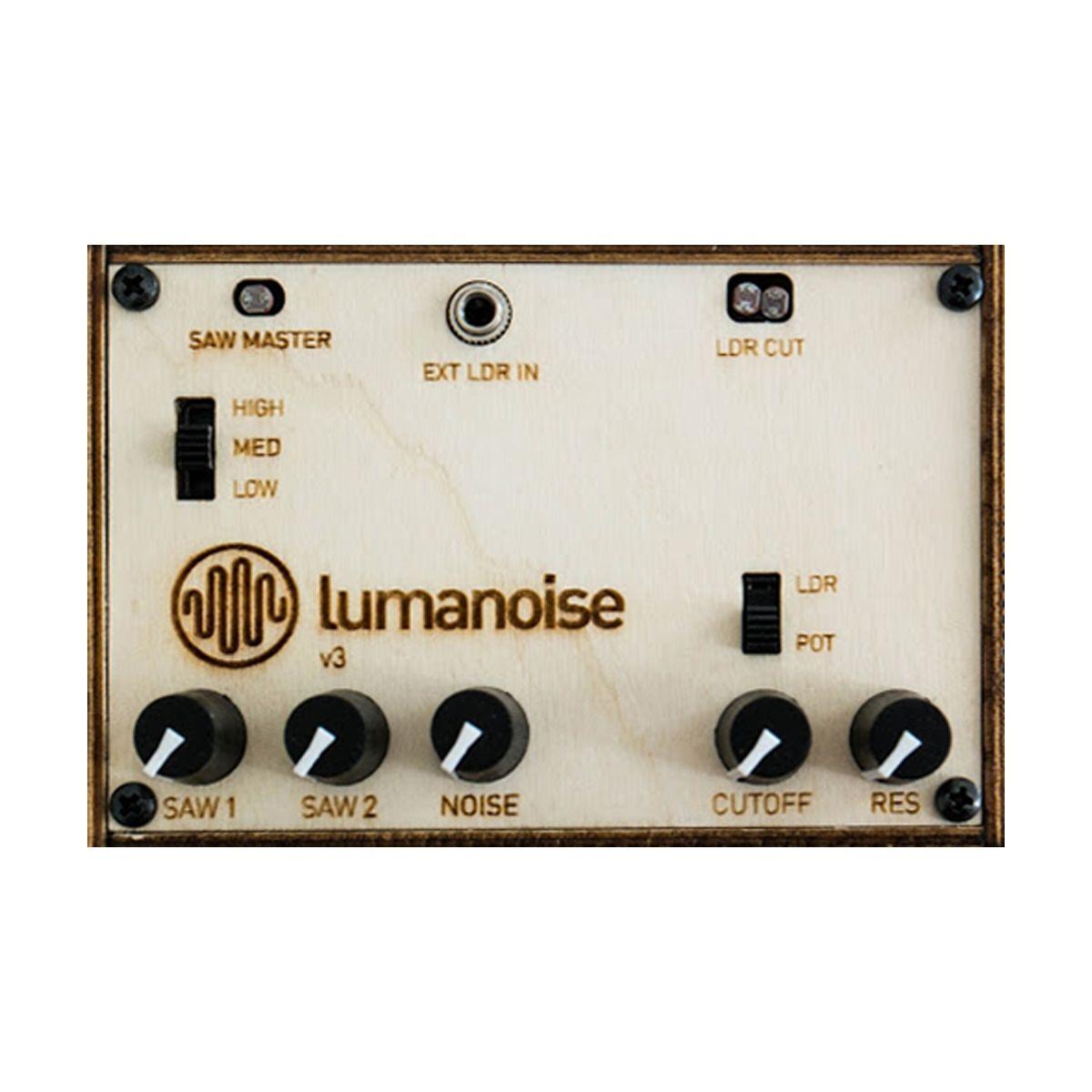 LEP Lumanoise V3 Desktop Chord/Drone Synth