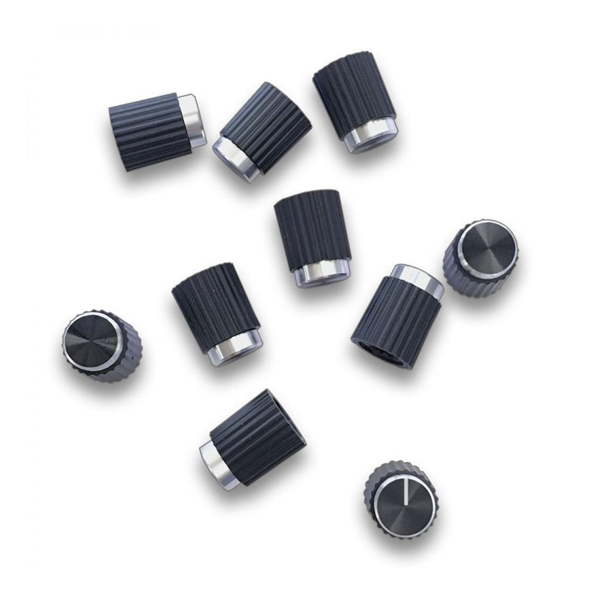 Sequential Tempest Replacement Knob Kit